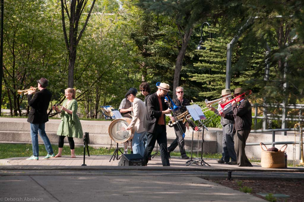 """Busking in Eau Claire""""/> </a>    <div class="""